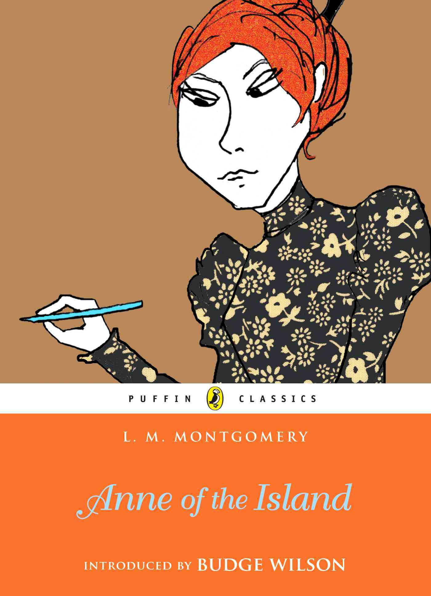 Anne of the Island By Montgomer, L. m./ Wilson, Budge (INT)